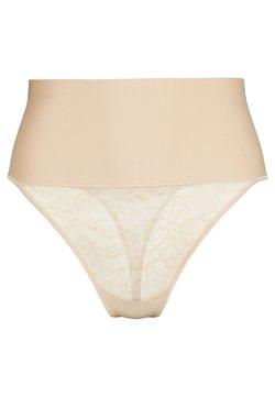 Maidenform - MISSY THONG - Shapewear - nude
