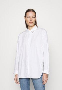ARKET - SHIRT - Overhemdblouse - white light