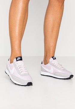 Nike Sportswear - DAYBREAK - Sneaker low - barely rose/white/silver/lilac/black/white