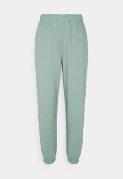 Envii - ENMONROE PANTS - Jogginghose - chinois green