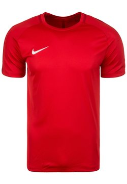 Nike Performance - DRY ACADEMY - T-Shirt print - red