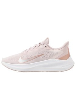 Nike Performance - ZOOM WINFLO 7 - Zapatillas de running neutras - barely rose/metallic red bronze/stone mauve/metallic silver