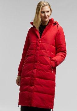 edc by Esprit - Wintermantel - red