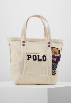 Polo Ralph Lauren - Shoppingväska - cream