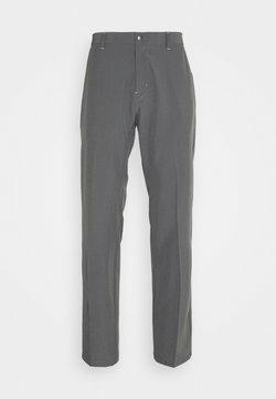 adidas Golf - ULTIMATE PANT - Kangashousut - grey five