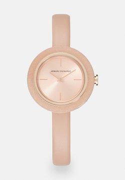 Armani Exchange - Montre - pink