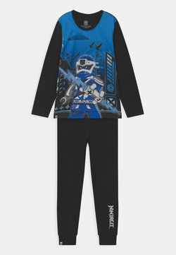 LEGO Wear - Pyjama - black