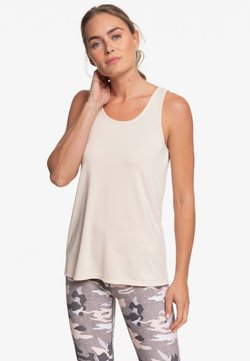 Roxy - FEEL THE NIGHT  - Top - pink