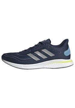 adidas Performance - SUPERNOVA LAUFSCHUH - Zapatillas de running neutras - blue