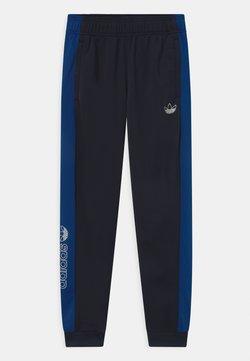 adidas Originals - COLOURBLOCK UNISEX - Træningsbukser - team royal blue