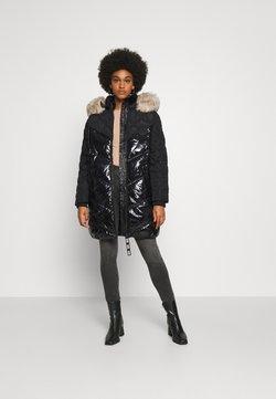 River Island - Winter coat - black