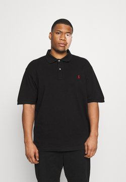 Polo Ralph Lauren Big & Tall - Poloshirt - black
