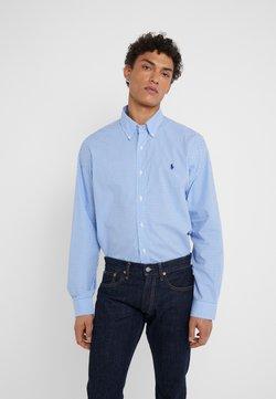 Polo Ralph Lauren - CUSTOM FIT  - Koszula - blue/white