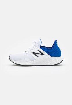 New Balance - FRESH FOAM ROAV - Zapatillas de entrenamiento - grey