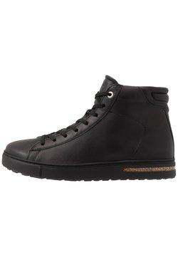 Birkenstock - BEND MID - Sneaker high - black