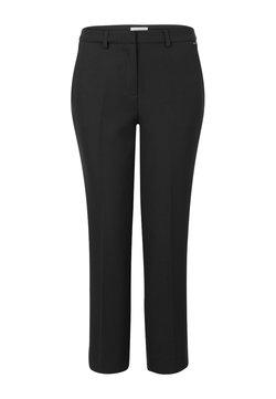 Promiss - Pantalon classique - black