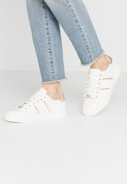 ALDO - STRELLEY - Sneakers - gold
