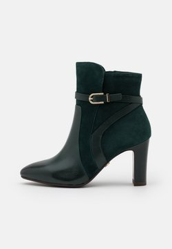 Tamaris Heart & Sole - BOOTS - High Heel Stiefelette - bottle