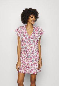 Guess - AYAR DRESS - Vestido informal - heartbreaker