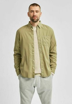 Selected Homme - Camicia - aloe