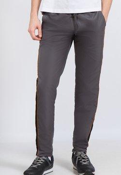 Finn Flare - Jogginghose - dark grey