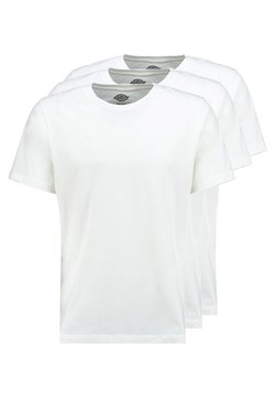 Dickies - 3PACK - T-shirt basic - white