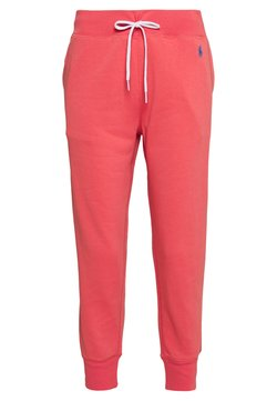 Polo Ralph Lauren - FEATHERWEIGHT - Jogginghose - amalfi red