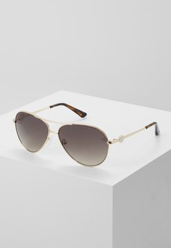 Guess - Aurinkolasit - gold-coloured