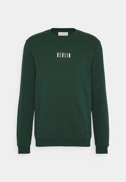 Pier One - Sweater - green