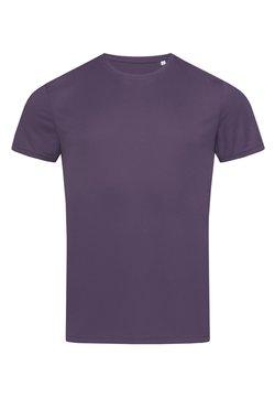 Stedman - T-Shirt basic - deep berry