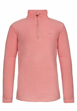 Protest - MUTEY  - Sweat polaire - think pink