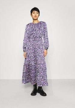Résumé - CRUISE DRESS - Freizeitkleid - purple