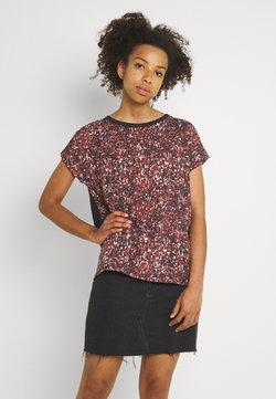 b.young - BYPANYA LEO - T-Shirt print - arabian spice mix