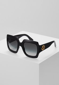 Gucci - Aurinkolasit - black/grey