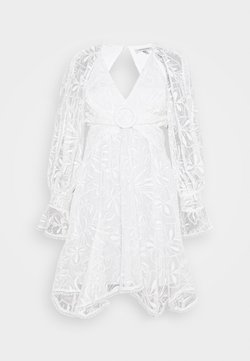 Forever New Petite - YORYU DRESS - Cocktail dress / Party dress - white