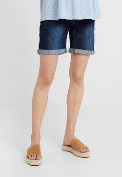 JoJo Maman Bébé - Shorts di jeans - indigo