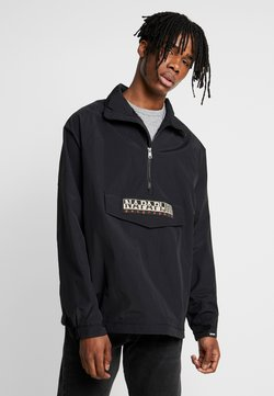 Napapijri The Tribe - ASTROS - Windbreaker - black