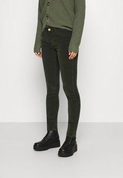 Mos Mosh - SUMNER PANT - Pantalon classique - duffel bag