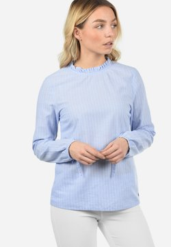 Blendshe - ANNI - Bluse - light blue