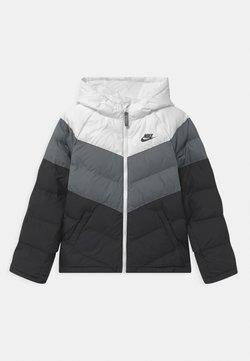 Nike Sportswear - UNISEX - Veste d'hiver - white/smoke grey/black