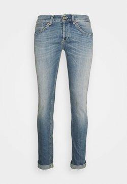 Dondup - Slim fit jeans - blue
