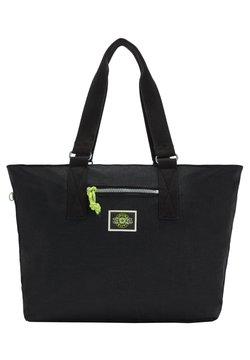 Kipling - Shopping bag - valley black c