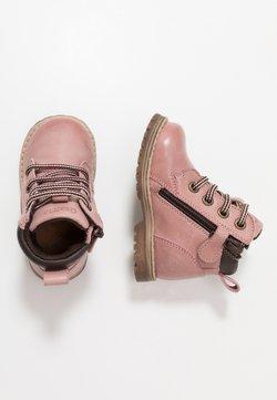 Froddo - MONO MEDIUM FIT - Vauvan kengät - pink