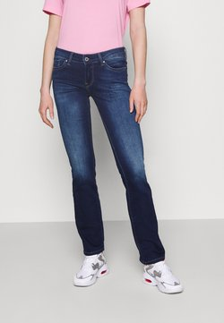Pepe Jeans - PICCADILLY - Jeans bootcut - denim