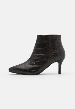 Selected Femme - SLFHARPER - Ankle Boot - black
