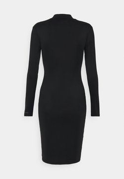 Sixth June - SPY DRESS - Etuikleid - black