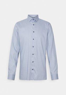OLYMP No. Six - MAKE A MOVE - Businesshemd - bleu