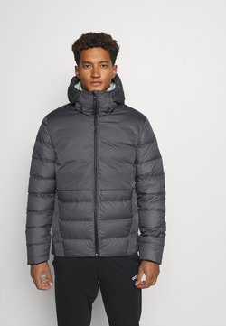 adidas Performance - OUTERIOR COLD.RDY DOWN JACKET - Daunenjacke - grey