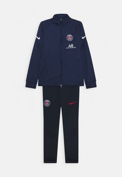 Nike Performance - PARIS ST GERMAIN - Klubtrøjer - midnight navy/white
