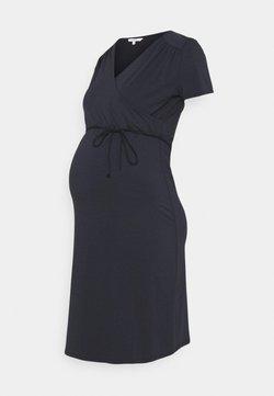 Noppies - DRESS NURS DALLAS - Vestido ligero - night sky